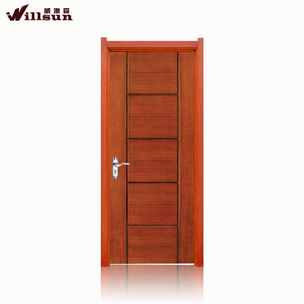Latest wooden door design simple living room door buy for Latest door design for home
