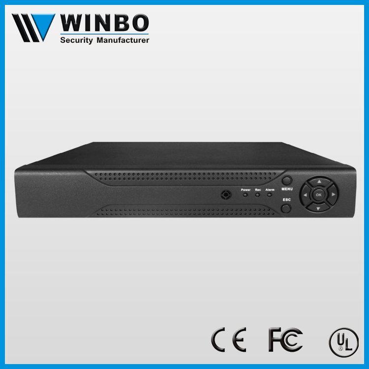 H.264 hyundai dvr Network DVR 4-channel dvr