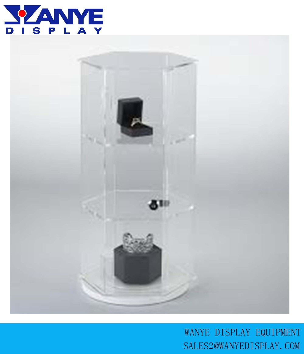 Casio Camera Display Stand Cosmetic Acrylic Display Stand
