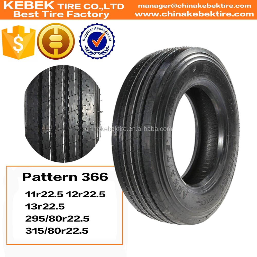 Top Quality Japan New Tyre Importer From China 315/80R22.5