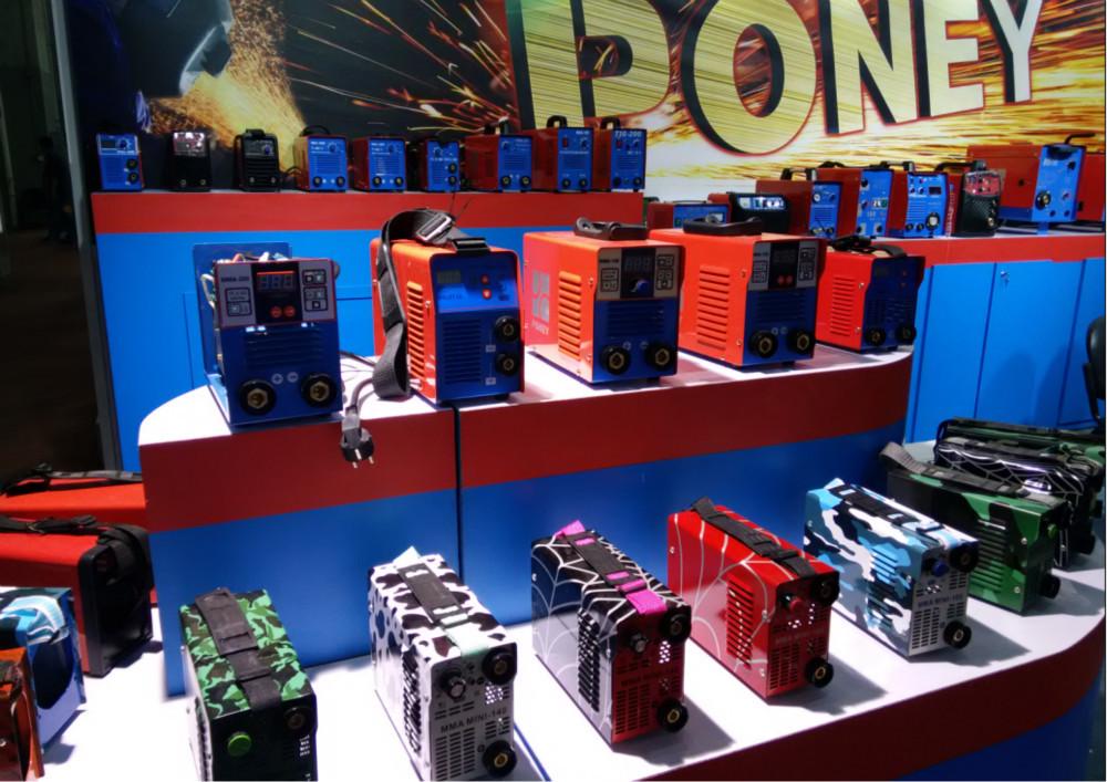 Hot Sale Top Quality Mma Welder Portable Arc Welding Machine