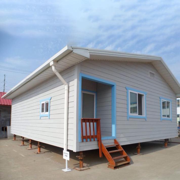 מעולה מחיר זול ספק אמין מוכנים מראש בבית מיכל/זול בתים טרומיים למכירה EO-21