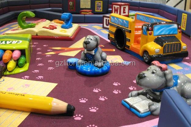Ihram Kids For Sale Dubai: Wholesale Hot Sale Indoor Children Kids Soft Sculpted Foam