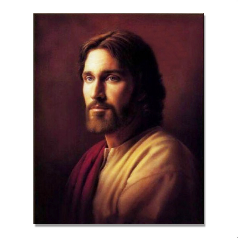 Wholesale Traditional Handmade Jesus Christ Oil Painting Buy Jesus