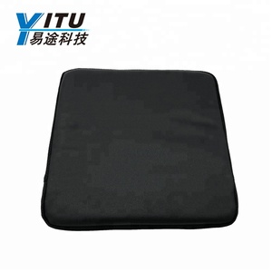 Customized Flexible PU Foam Seat Cushion for Wheelchair and Sofa Chairs