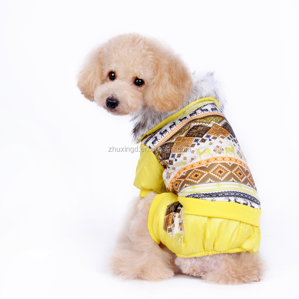 Pet clothes for dogs, fashion dog winter apparels, pet clothes dog apparel