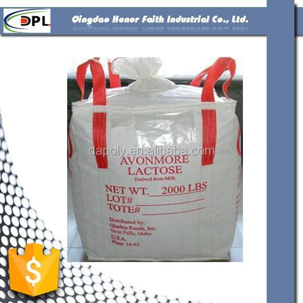 De polipropileno tejido de gran bolsa de az car de 1000 kg - Bolsas para escombros ...