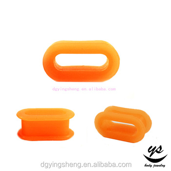 Favorites Compare Best Selling New Design Fake Tunnel Plug