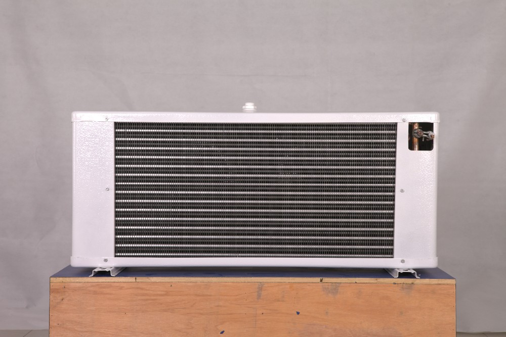 Refrigerant R22 Roof Mounted Evaporative Air Cooler And