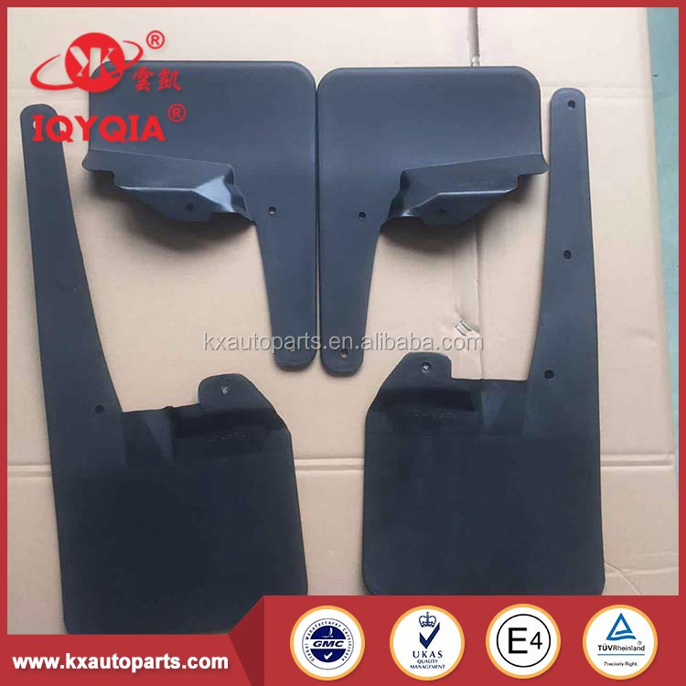 Good Quality q7 mudguard for ISUZU D-MAX 2012-