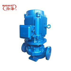 IS vertical centrifugal agricultural irrigation water pump