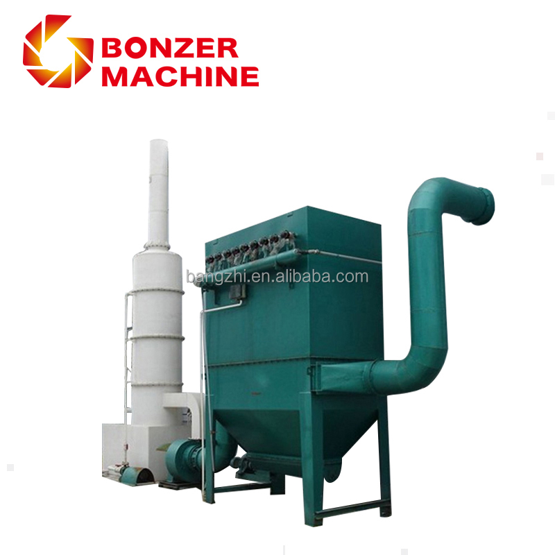 Characteristic amazon dust collector blower