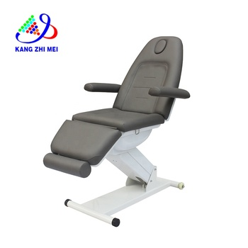 8840  4 motors electric beauty bed medical chair with leg tattoo micro-bed tattoo chair