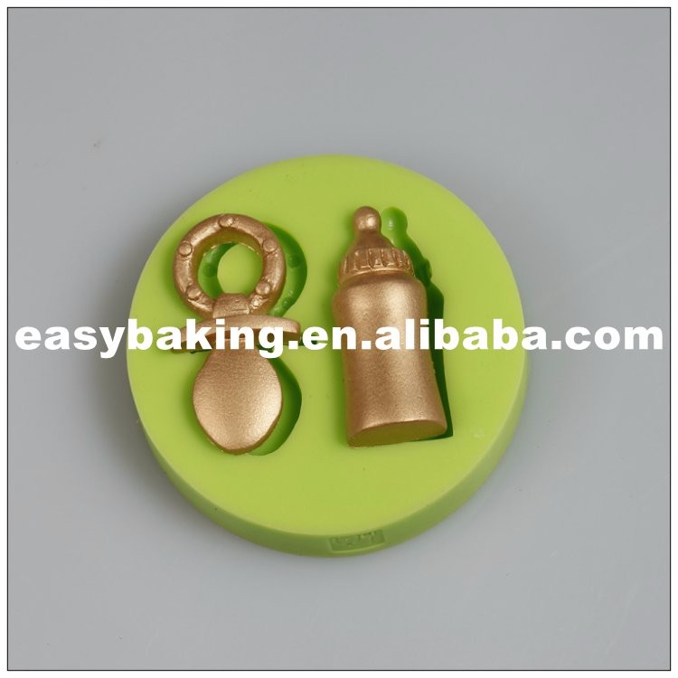 es-8411_Nipple Pacifier Bottle Candy Toys For Children Cake Decorating Silicone Mold_9647.jpg