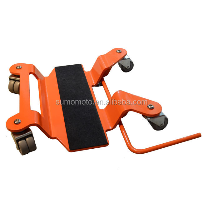 Motorcycle Dolly Center Stand Buy Motorcycle Wheel Stand
