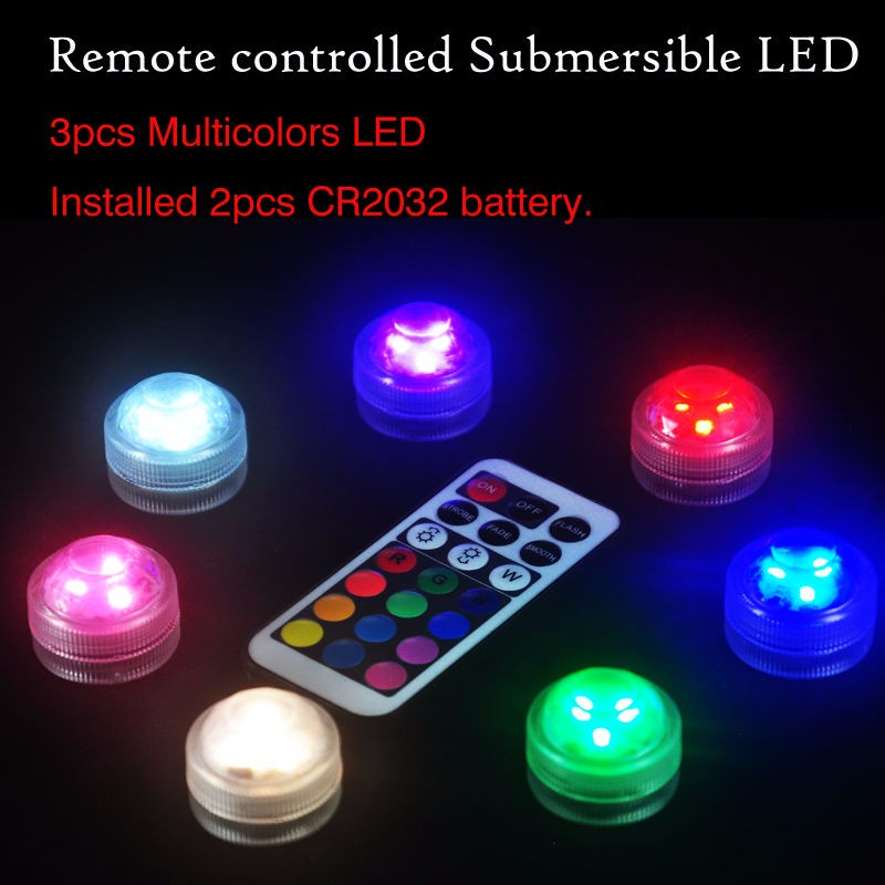 Wireless Remote Controller Cake Party Decoration Small