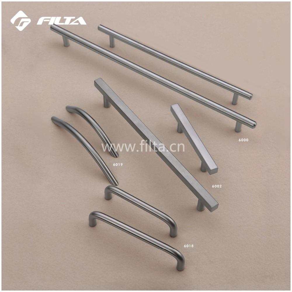 High end cabinet handle furniture bedroom wardrobe handle - Bedroom furniture handles and pulls ...