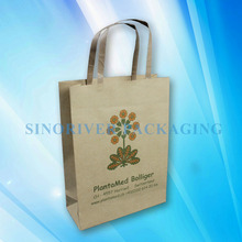 craft paper bag for gifts