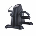 Chest exercise equipment arms and legs mini exercise Bike mini elliptical trainer health recovery pedal exerciser