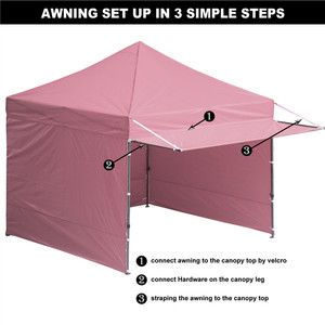 tent awnings for sale waterproof instant canopy white pop up tent with walls