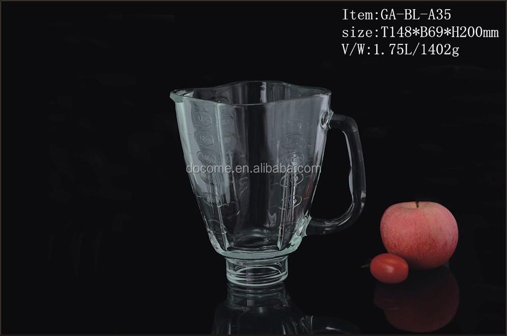 Blender Spare Part Accessories