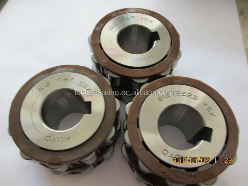 High Performance 607 Ysx Koyo Eccentric Bearing