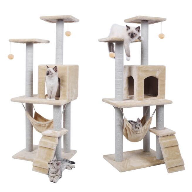 1555ae84a66a China Cat Tree Furniture, China Cat Tree Furniture Manufacturers and  Suppliers on Alibaba.com