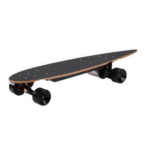 Hot Sale Factory Direct Price the best electric skateboard new power motorised skateboards