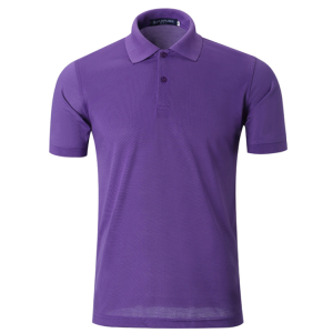 New arrival custom logo 100% cotton men polo t shirt t-shirt