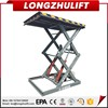 Cheap price hydraulic scissor lift tables of good quality