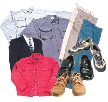 Used Clothing,Second Hand Clothing And Shoes