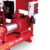 Automatic Spray Fire-Fighting System Diesel Engine Fire Pump