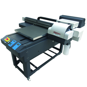 Audley High quality small size 90x60 uv led printer