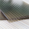 polycarbonate roof panel and policarbonato sun sheets/pc hollow plastic board