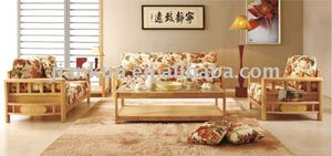 Solid Home Furniture Sofa (K5301#)