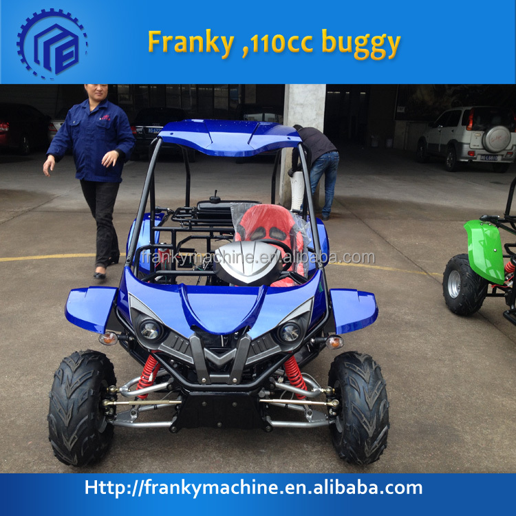 High quality gas powered dune buggy