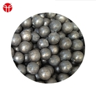 Forged Cast Casting And Forging Ball 17-150 Mm High Quality Forged Cast Grinding Balls For Mining