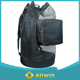 Custom made large durable mesh backpack for diving