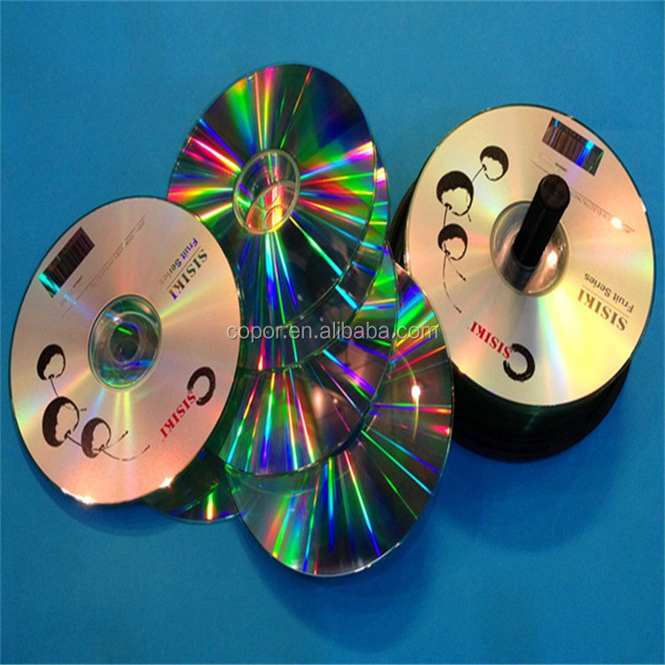 good price of cd r blank disc52x 700mb 80minutes (manufacturer:COPOR)