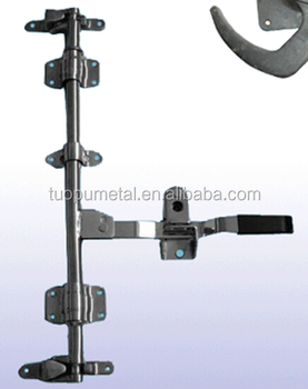 China Wholesale Semi Trailer Door Locks Heavy Duty Trailer