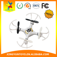 New Product 2016 Wholesale Promotion Flying Drone RC Toy 2.4G Mini Quadcopter with USB RC Quadcopter rc quadcopter diy frame