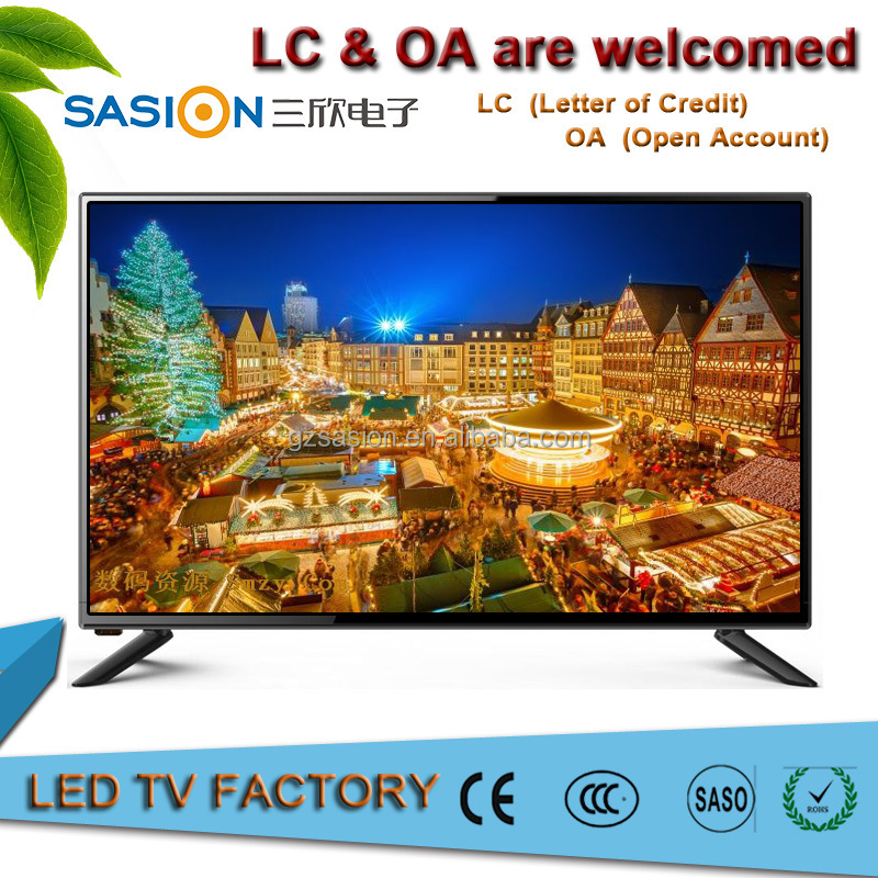 40 Inch 1080P High Definition FHD Smart price bangladesh 3d led tv hd