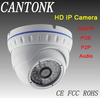 1080p night vision dome 2MP ip camera with 3 megapixel HD Lens