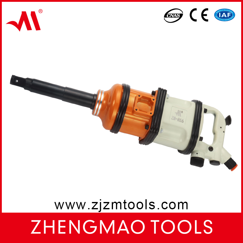 ZM-A16 1 inch pneumatic tools the same specifications as tuta tools