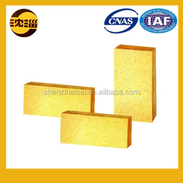 Lower porosity clay brick supplier refractory bricks for sale