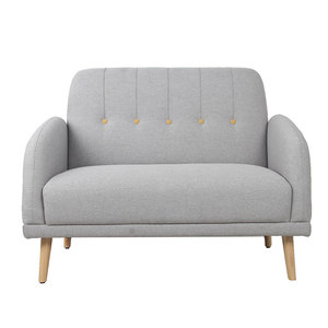 Modern Furniture Luxury Fabric Living Room Upholstered Couch Recliner 3 Seater Recliner Sofa Bed