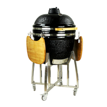 Extra Grote Outdoor 23 Inch BBQ <span class=keywords><strong>Grill</strong></span> Keramische Auplex <span class=keywords><strong>Kamado</strong></span>