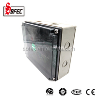 China supplier bag filter signal program pulse controller