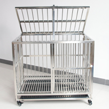 Good Quality Sell Well Foldable Dog cage