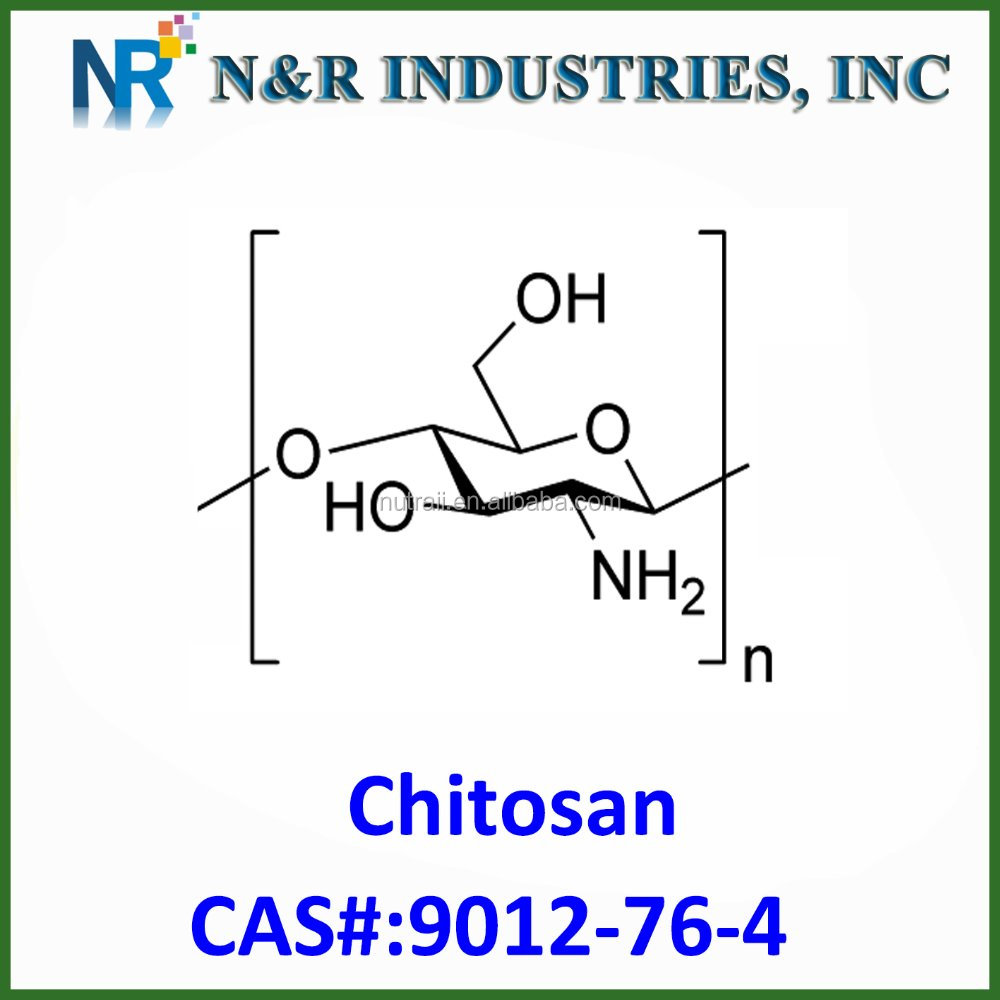 Wholesale chitosan/chitosan powder/water soluble chitin chitosan D.C.A degree 90% 95%